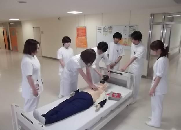 石川県に住んでます。看護学校を受験したいのです …